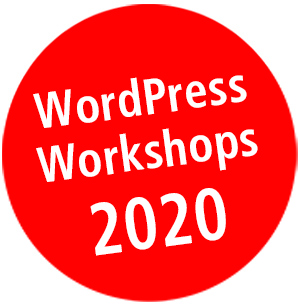 WordPress Workshops Kreativkontor